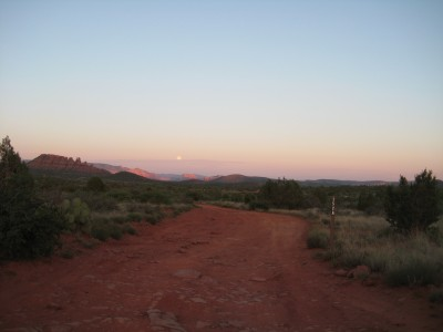Sedona Jeep tours