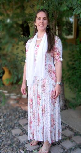 Sedona Wedding Officiant Shanandoah Sterling